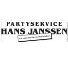 PartyService Hans Janssen